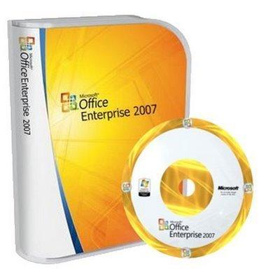 Microsoft Office 2007 Enterprise Standard 12.0.6755.5000 2016 2016 1268401204_q25apg34z