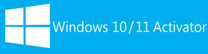 Активаторы Windows 10